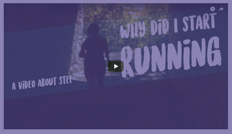 Check out this video: Running sucked – Why did I start running